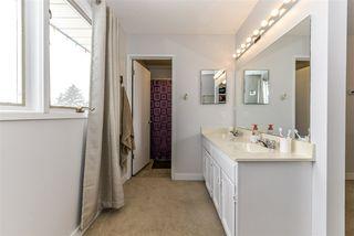 Photo 19: 548 WAHSTAO Road in Edmonton: Zone 22 House for sale : MLS®# E4185817