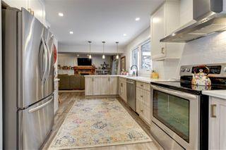Photo 10: 548 WAHSTAO Road in Edmonton: Zone 22 House for sale : MLS®# E4185817