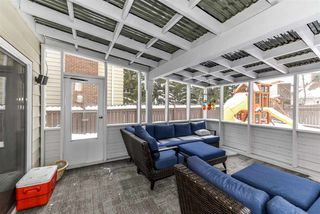Photo 31: 548 WAHSTAO Road in Edmonton: Zone 22 House for sale : MLS®# E4185817