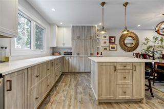 Photo 11: 548 WAHSTAO Road in Edmonton: Zone 22 House for sale : MLS®# E4185817