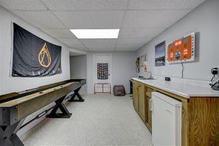 Photo 28: 548 WAHSTAO Road in Edmonton: Zone 22 House for sale : MLS®# E4185817