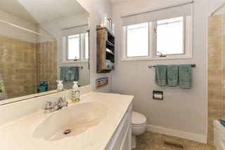Photo 22: 548 WAHSTAO Road in Edmonton: Zone 22 House for sale : MLS®# E4185817