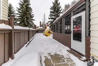 Photo 32: 548 WAHSTAO Road in Edmonton: Zone 22 House for sale : MLS®# E4185817