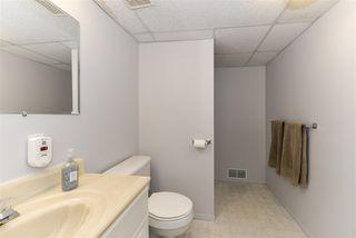 Photo 29: 548 WAHSTAO Road in Edmonton: Zone 22 House for sale : MLS®# E4185817