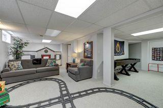 Photo 27: 548 WAHSTAO Road in Edmonton: Zone 22 House for sale : MLS®# E4185817