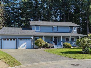 Photo 1: 1610 Kingsley Crt in COMOX: CV Comox (Town of) House for sale (Comox Valley)  : MLS®# 835825