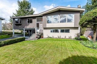 Main Photo: 1163 DANSEY Avenue in Coquitlam: Central Coquitlam House for sale : MLS®# R2448412