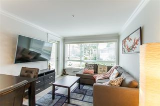 "Photo 5: 206 2268 SHAUGHNESSY Street in Port Coquitlam: Central Pt Coquitlam Condo for sale in ""Uptown Pointe"" : MLS®# R2449445"