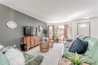 Photo 4: 309 Melbourne Avenue in Winnipeg: East Kildonan Residential for sale (3D)  : MLS®# 202008894