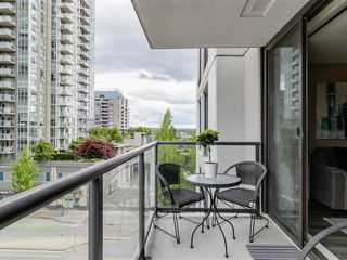 Photo 32: 703-2979 Glen Drive in Coquitlam: North Coquitlam Condo for sale : MLS®# R2455650