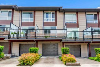 Photo 17: 76 16222 23A Avenue in Surrey: Grandview Surrey Townhouse for sale (South Surrey White Rock)  : MLS®# R2465823