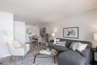 "Photo 1: 312 2040 CORNWALL Avenue in Vancouver: Kitsilano Condo for sale in ""Bryanston Court"" (Vancouver West)  : MLS®# R2466896"