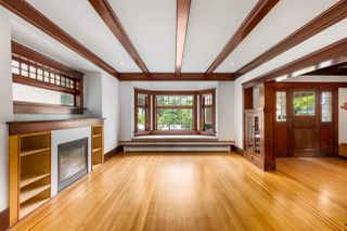 Photo 5: 3642 W 2ND Avenue in Vancouver: Kitsilano House for sale (Vancouver West)  : MLS®# R2469738