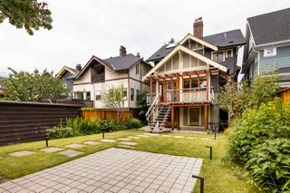 Photo 31: 3642 W 2ND Avenue in Vancouver: Kitsilano House for sale (Vancouver West)  : MLS®# R2469738