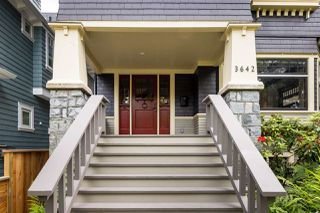 Photo 2: 3642 W 2ND Avenue in Vancouver: Kitsilano House for sale (Vancouver West)  : MLS®# R2469738
