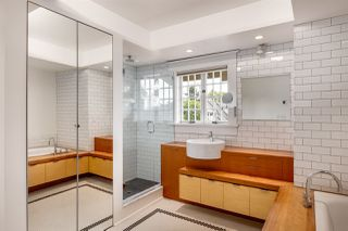Photo 20: 3642 W 2ND Avenue in Vancouver: Kitsilano House for sale (Vancouver West)  : MLS®# R2469738
