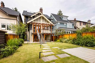 Photo 32: 3642 W 2ND Avenue in Vancouver: Kitsilano House for sale (Vancouver West)  : MLS®# R2469738