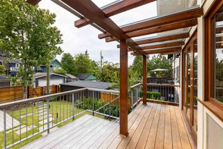 Photo 29: 3642 W 2ND Avenue in Vancouver: Kitsilano House for sale (Vancouver West)  : MLS®# R2469738