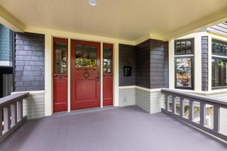 Photo 3: 3642 W 2ND Avenue in Vancouver: Kitsilano House for sale (Vancouver West)  : MLS®# R2469738
