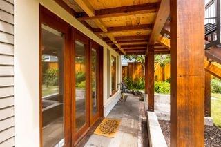 Photo 22: 3642 W 2ND Avenue in Vancouver: Kitsilano House for sale (Vancouver West)  : MLS®# R2469738