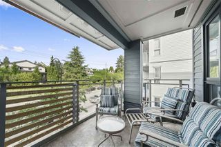 "Photo 5: 311 221 E 3RD Street in North Vancouver: Lower Lonsdale Condo for sale in ""Orizon on Third"" : MLS®# R2470227"