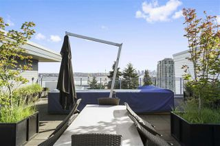 "Photo 17: 311 221 E 3RD Street in North Vancouver: Lower Lonsdale Condo for sale in ""Orizon on Third"" : MLS®# R2470227"