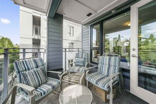 "Photo 6: 311 221 E 3RD Street in North Vancouver: Lower Lonsdale Condo for sale in ""Orizon on Third"" : MLS®# R2470227"