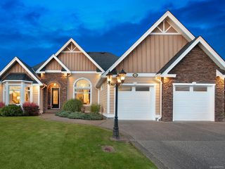 Main Photo: 2116 Forest Grove Dr in CAMPBELL RIVER: CR Campbell River West House for sale (Campbell River)  : MLS®# 843735