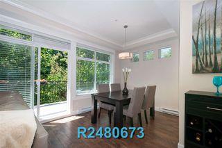 "Photo 9: 38 11461 236 Street in Maple Ridge: Cottonwood MR Townhouse for sale in ""TWO BIRDS"" : MLS®# R2480673"