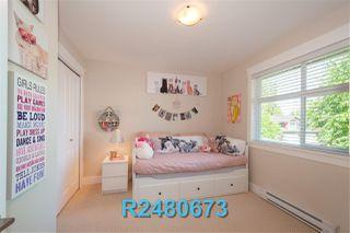"Photo 27: 38 11461 236 Street in Maple Ridge: Cottonwood MR Townhouse for sale in ""TWO BIRDS"" : MLS®# R2480673"