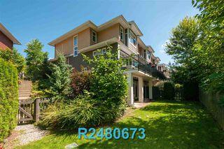"Photo 38: 38 11461 236 Street in Maple Ridge: Cottonwood MR Townhouse for sale in ""TWO BIRDS"" : MLS®# R2480673"