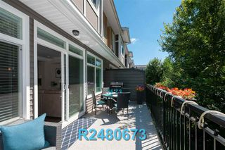 "Photo 11: 38 11461 236 Street in Maple Ridge: Cottonwood MR Townhouse for sale in ""TWO BIRDS"" : MLS®# R2480673"