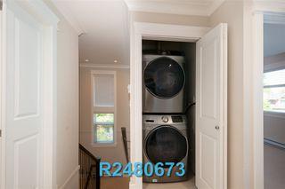 "Photo 31: 38 11461 236 Street in Maple Ridge: Cottonwood MR Townhouse for sale in ""TWO BIRDS"" : MLS®# R2480673"