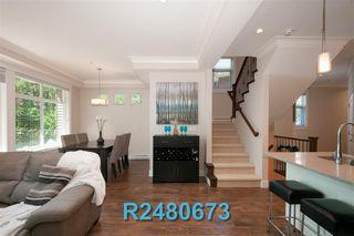 "Photo 20: 38 11461 236 Street in Maple Ridge: Cottonwood MR Townhouse for sale in ""TWO BIRDS"" : MLS®# R2480673"