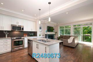 "Photo 2: 38 11461 236 Street in Maple Ridge: Cottonwood MR Townhouse for sale in ""TWO BIRDS"" : MLS®# R2480673"