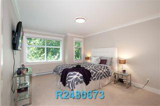 "Photo 23: 38 11461 236 Street in Maple Ridge: Cottonwood MR Townhouse for sale in ""TWO BIRDS"" : MLS®# R2480673"