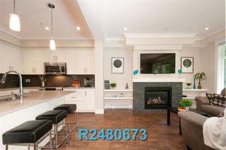 "Photo 6: 38 11461 236 Street in Maple Ridge: Cottonwood MR Townhouse for sale in ""TWO BIRDS"" : MLS®# R2480673"