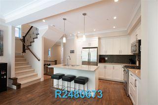 "Photo 17: 38 11461 236 Street in Maple Ridge: Cottonwood MR Townhouse for sale in ""TWO BIRDS"" : MLS®# R2480673"
