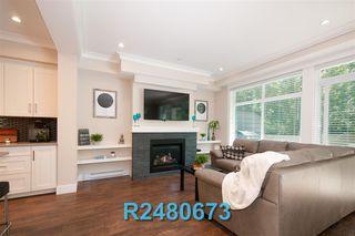 "Photo 7: 38 11461 236 Street in Maple Ridge: Cottonwood MR Townhouse for sale in ""TWO BIRDS"" : MLS®# R2480673"