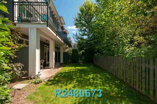 "Photo 36: 38 11461 236 Street in Maple Ridge: Cottonwood MR Townhouse for sale in ""TWO BIRDS"" : MLS®# R2480673"