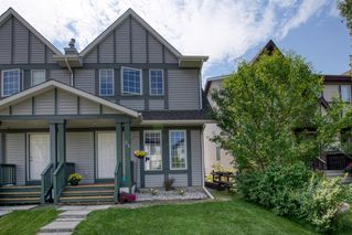 Main Photo: 21 Elgin Mews in Calgary: McKenzie Towne Semi Detached for sale : MLS®# A1019828