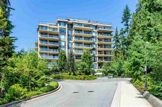 Main Photo: 609 1415 PARKWAY Boulevard in Coquitlam: Westwood Plateau Condo for sale : MLS®# R2484706