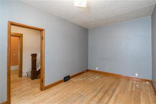 Photo 2: 119 Evanson Street in Winnipeg: Wolseley Residential for sale (5B)  : MLS®# 202021840