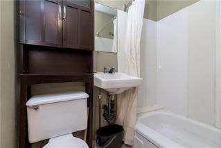 Photo 10: 119 Evanson Street in Winnipeg: Wolseley Residential for sale (5B)  : MLS®# 202021840