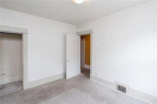 Photo 21: 119 Evanson Street in Winnipeg: Wolseley Residential for sale (5B)  : MLS®# 202021840