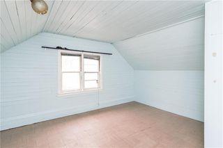Photo 24: 119 Evanson Street in Winnipeg: Wolseley Residential for sale (5B)  : MLS®# 202021840