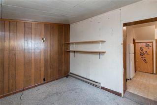 Photo 12: 119 Evanson Street in Winnipeg: Wolseley Residential for sale (5B)  : MLS®# 202021840