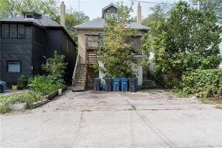Photo 27: 119 Evanson Street in Winnipeg: Wolseley Residential for sale (5B)  : MLS®# 202021840