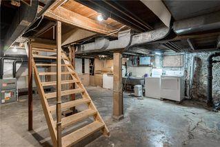 Photo 13: 119 Evanson Street in Winnipeg: Wolseley Residential for sale (5B)  : MLS®# 202021840