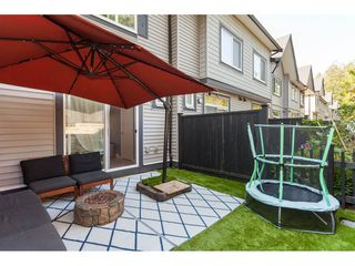 "Photo 37: 53 14555 68 Avenue in Surrey: East Newton Townhouse for sale in ""SYNC"" : MLS®# R2494452"